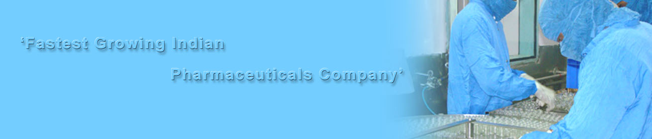 Pharmaceutical Formulations, WHO Certified Pharmaceutical